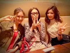 Happiness 公式ブログ/ちゅーかしゅーか、KAEDE 画像1