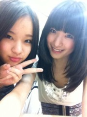 Happiness 公式ブログ/本日ラスト☆MAYU 画像1