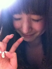Happiness 公式ブログ/ふんにゃり…☆MAYU 画像1