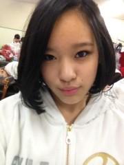 Happiness 公式ブログ/全員と...MIYUU 画像1