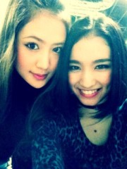 Happiness 公式ブログ/リハ終了ー、YURINO 画像1