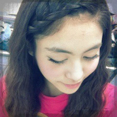 Happiness 公式ブログ/髪型は…KAEDE 画像1