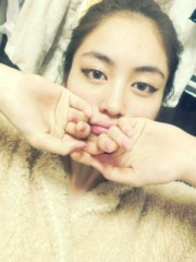 Happiness 公式ブログ/メンバーメイク2 MIYUU 画像1