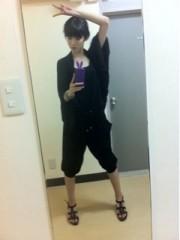 Happiness 公式ブログ/黒Fashionッ☆MAYU 画像2