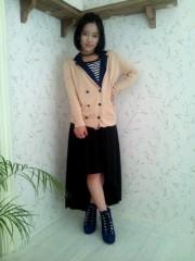 Happiness 公式ブログ/ファッション…MIYUU 画像1