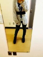 Happiness 公式ブログ/今日のファッション…MIYUU 画像1