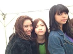 Happiness 公式ブログ/ステージ裏 MIYUU 画像1