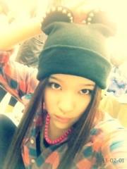 Happiness 公式ブログ/帽子 MIYUU 画像1