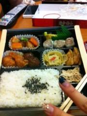Happiness 公式ブログ/お昼ご飯〜SAYAKA 画像2