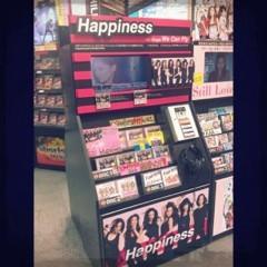 Happiness 公式ブログ/TSUTAYA SAYAKA 画像1