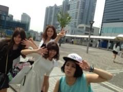 Happiness 公式ブログ/別れを告げ 須田アンナ 画像1