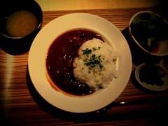 Happiness 公式ブログ/トマトハヤシライス♪Karen 画像1