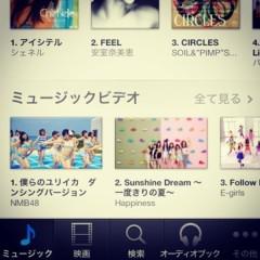 Happiness 公式ブログ/iTunes 須田アンナ 画像1