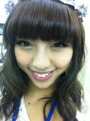 Happiness 公式ブログ/メイク SAYAKA 画像1