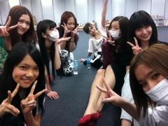 Happiness 公式ブログ/E-Girls!トレーニング!YURINO 画像1