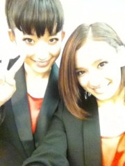 Happiness 公式ブログ/FNS YURINO 画像1