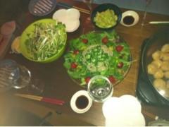 Happiness 公式ブログ/ご飯!KAEDE 画像1