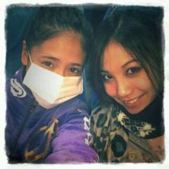 Happiness 公式ブログ/みむ姉と♪KAREN 画像1