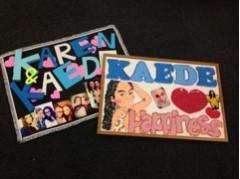 Happiness 公式ブログ/ぼーど、KAEDE 画像1