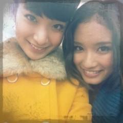 Happiness 公式ブログ/CM出演☆MAYU 画像1