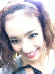 Happiness 公式ブログ/EXILE TRIBE終了!YURINO 画像1
