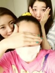 Happiness 公式ブログ/リハーサル MIYUU 画像1