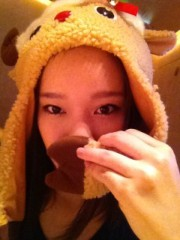 Happiness 公式ブログ/トナカイ MIYUU 画像1