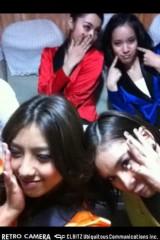 Happiness 公式ブログ/E-Girls SHOW!SAYAKA 画像1
