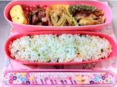 Happiness 公式ブログ/今日のお弁当☆MAYU 画像1