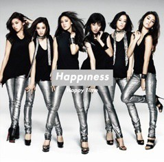 Happiness 公式ブログ/Happiness LIVE TOUR 追加公演!YURINO 画像1