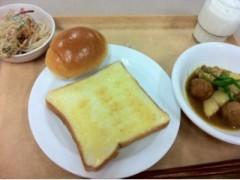 Happiness 公式ブログ/朝ごはん!YURINO 画像1