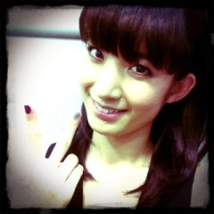 Happiness 公式ブログ/Kiss Me☆MAYU 画像2