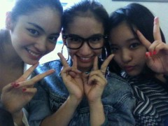 Happiness 公式ブログ/いろいろ☆KAEDE 画像1