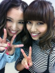 Happiness 公式ブログ/無事 SAYAKA 画像1