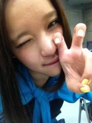 Happiness 公式ブログ/練習 MIYUU 画像1