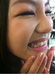 Happiness 公式ブログ/乳歯 SAYAKA 画像1