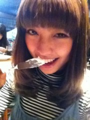 Happiness 公式ブログ/ガールズトーク SAYAKA 画像1