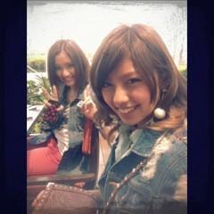 Happiness 公式ブログ/おはよ〜 SAYAKA 画像1