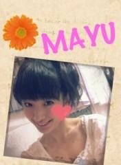 Happiness 公式ブログ/向かいますッ☆MAYU 画像1