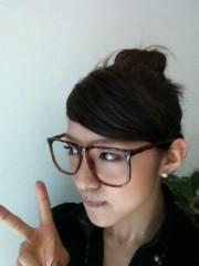 Happiness 公式ブログ/髪の毛SAYAKA 画像1