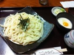 Happiness 公式ブログ/うどん!YURINO 画像1