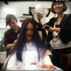 Happiness 公式ブログ/美容室 KAREN 画像1