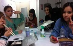Happiness 公式ブログ/TRIBE後のYURINO目線 画像1