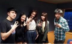 Happiness 公式ブログ/らでぃお!KAEDE 画像1