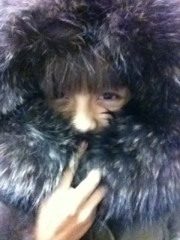 Happiness 公式ブログ/寒い SAYAKA 画像1