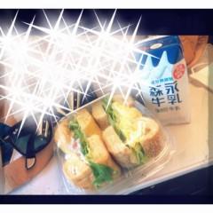 Happiness 公式ブログ/朝ご飯 SAYAKA 画像1