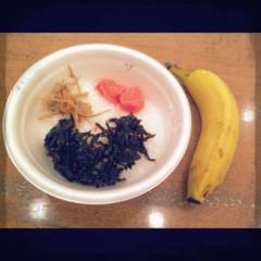 Happiness 公式ブログ/朝ごはん SAYAKA 画像1