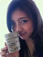 Happiness 公式ブログ/MIYUU〜_SAYAKA 画像1