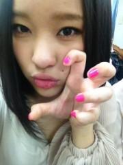Happiness 公式ブログ/ポーズ MIYUU 画像1