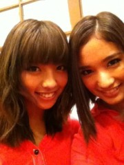 Happiness 公式ブログ/再会!YURINO 画像1